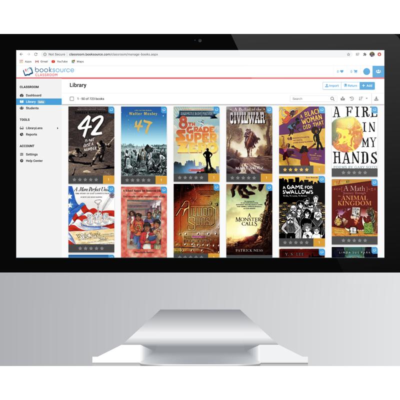 Booksource Classroom Image